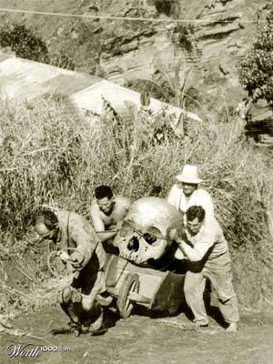 diaforetiko.gr : 167 Γίγαντες στην αρχαιότητα! Τα ευρήματα που αρνείται να κατατάξει η Παλαιοντολογία