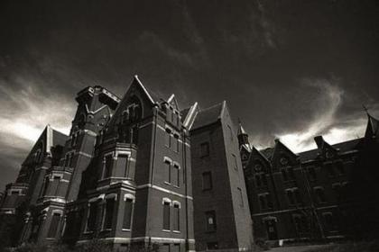 danvers 13 τρομακτικά μέρη που γυρίστηκαν ταινίες