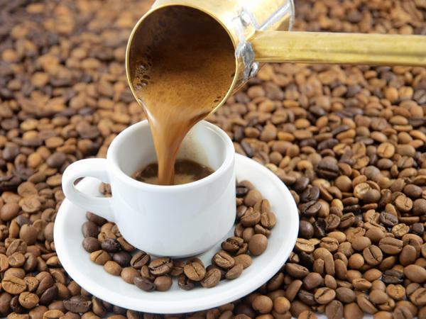 iStock 000012060754Small «Ελιξήριο» μακροζωίας ο ελληνικός καφές