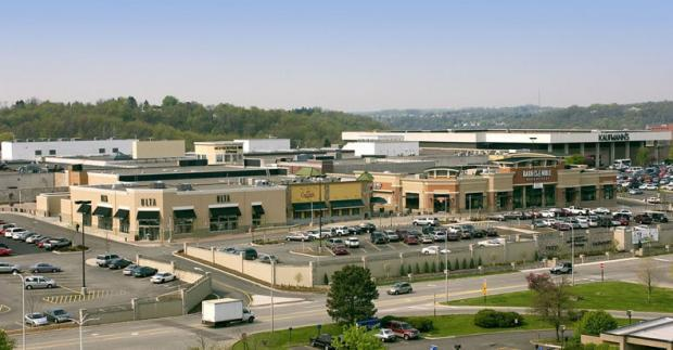 monroeville mall 13 τρομακτικά μέρη που γυρίστηκαν ταινίες