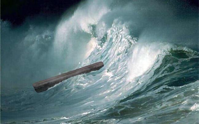 Diaforetiko.gr : mystika okeanon 5 μυστικά κρυμμένα
