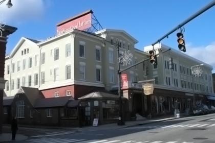 yankee pedlar inn 13 τρομακτικά μέρη που γυρίστηκαν ταινίες