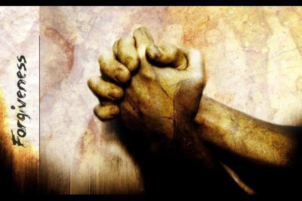 Αποτέλεσμα εικόνας για Η δύναμη της συγχώρεσης.