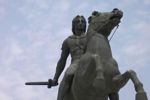 diaforetiko.gr : alex Είναι από τα παράξενα της εκστρατείας του Μεγάλου Αλεξάνδρου!