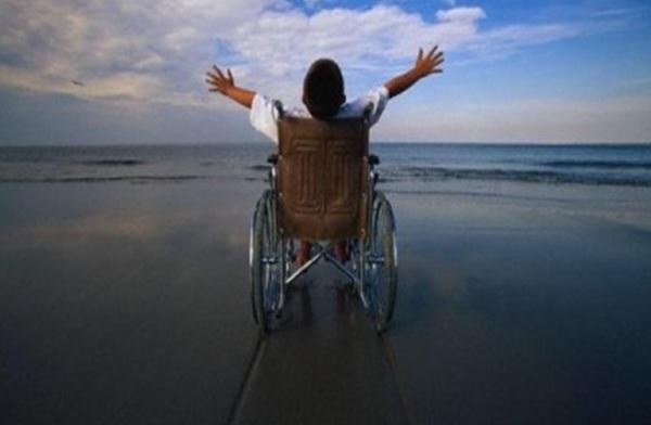 diaforetiko.gr : anapiria1 Έχετε τη γνωση για το πως πρέπει να μιλάτε σε ένα άτομο με αναπηρία;
