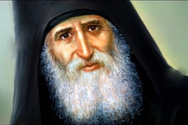 diaforetiko.gr : gerontas paisios 600x400 ΓΕΡΟΝΤΑΣ ΠΑΪΣΙΟΣ: Η Παναγία απαντά αμέσως στην προσευχή μας!