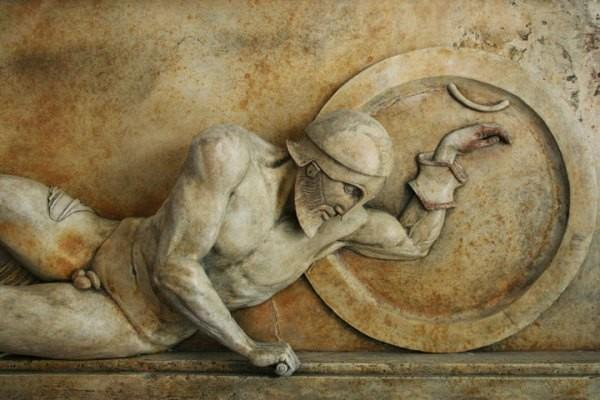 diaforetiko.gr : thumbnail Τα 5 ανεξήγητα φαινόμενα της μάχης του Μαραθώνα!