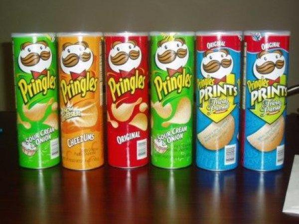 diaforetiko.gr : vends chips pringles a prix casses 2 ΚΑΡΚΙΝΟΣ ΣΕ ΚΟΥΤΙ: Η συγκλονιστική αληθινή ιστορία για το πως γίνονται τα πατατάκια PRINGLES!