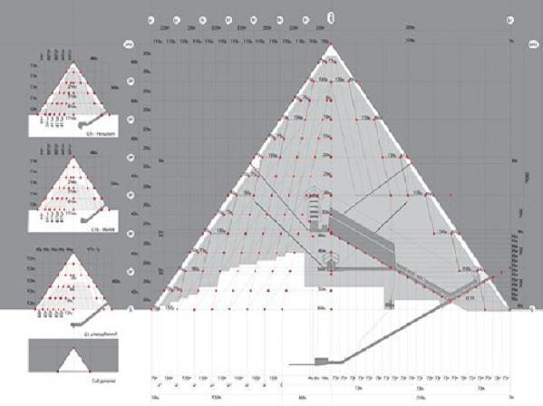 diaforetiko.gr : d92a28a5113c4295bbaf179d9e347b29 550 355 H Μεγάλη Πυραμίδα έχει κρυφές πόρτες!