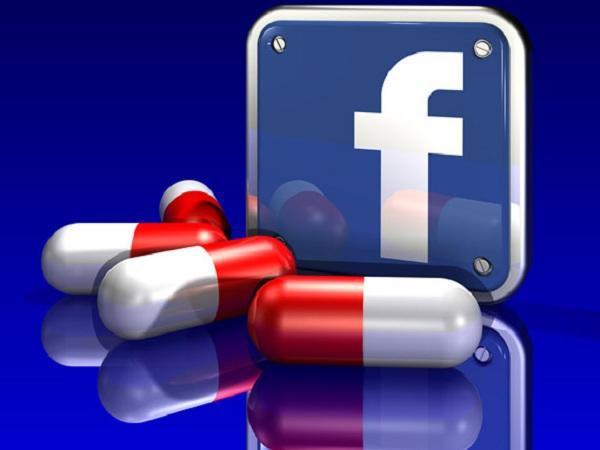 Πόσο εθισμένοι είστε στο Facebook; Κάντε το τεστ