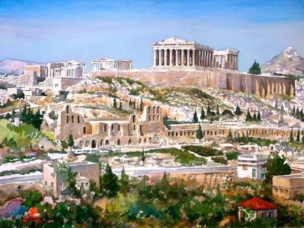 diaforetiko.gr : Διαφάνεια1 600x450 Τα μυστικά της Ακρόπολης...! Τι κρύβεται κάτω απ τον Ιερό Βράχο;