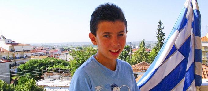 diaforetiko.gr : 2012 07 17 UPU Letter competition 1 Διαβάστε την έκθεσή του Έλληνα μαθητή που βγήκε πρώτος σε παγκόσμιο διαγωνισμό