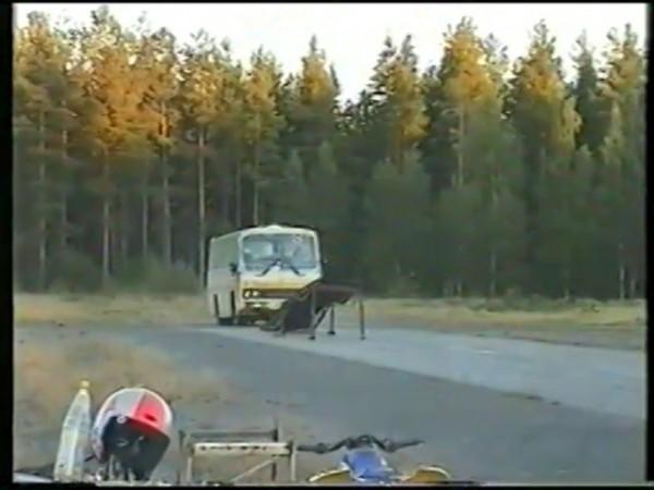 diaforetiko.gr : 444562321 640 600x450 Το λεωφορείο του... τρόμου! Δείτε τι κάνει ο άνθρωπος... (βίντεο)