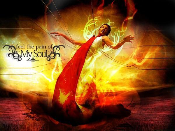 diaforetiko.gr : Soul Pain by active style 600x450 Ψυχοσωματικά προβλήματα: Όταν η ψυχή πονάει, το σώμα… μιλάει!