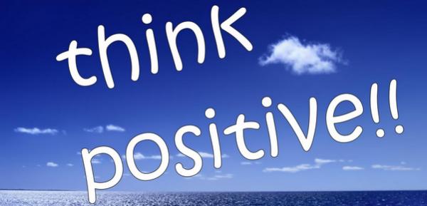 diaforetiko.gr : Think positive 600x289 Δείτε 10 ιδιαίτερα μυστικά θετικής ενέργειας...!