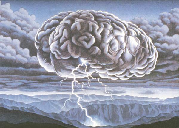 diaforetiko.gr : brainstorm2 27 τρόποι με τους οποίους ο εγκέφαλός μας συνηθίζει να διαστρεβλώνει την πραγματικότητα