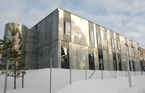 diaforetiko.gr : halden fengsel 10 600x384 Όλα τα λεφτά οι... Βόρειοι! Φυλακή… πολυτελείας στη Νορβηγία!