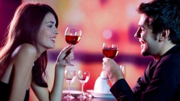αποκλειστικά ραντεβού, αλλά όχι σε σχέση