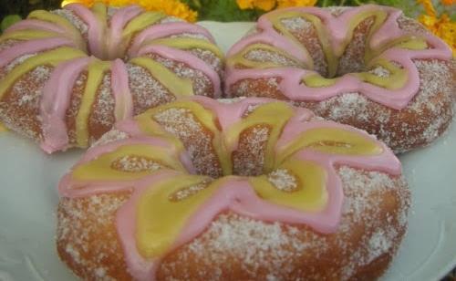 diaforetiko.gr : HomemadeCronut Υπέροχα σπιτικά Κρόνατς... Μια Γαλλική δημιουργία για απαιτητικούς ουρανίσκους !!