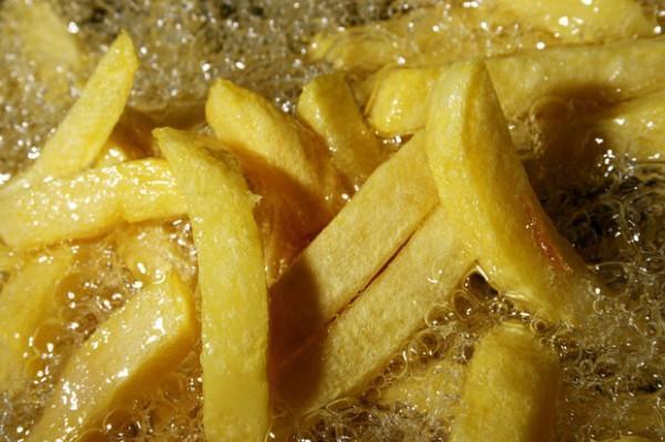 diaforetiko.gr : junk food 600x399 Τρεις λόγοι για να μην ξαναφάτε ποτέ τηγανητές πατάτες!