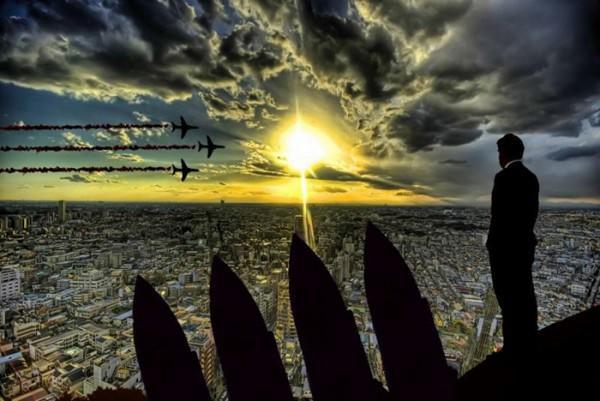Αποτέλεσμα εικόνας για τριτος παγκοσμιος πολεμος