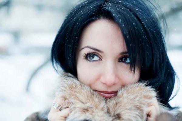 Πώς να μην σκάσει το δέρμα σου από το κρύο!