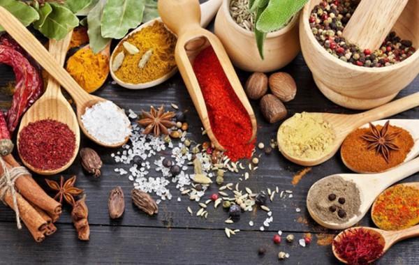 diaforetiko.gr : spicesf 600x380 Τα μυστικά των μπαχαρικών! Ανακαλύψτε τα και βάλτε τα στην κουζίνα σας