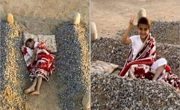 "diaforetiko.gr : 56760381886DDCCBEAC0FFC6876C931F 600x368 Τα φαινόμενα απατούν:Το ""ορφανό της Συρίας"" δεν είναι ορφανό, και δεν είναι από τη Συρία!"