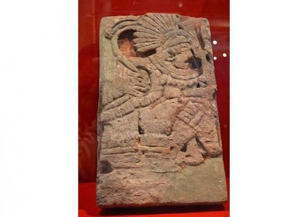 diaforetiko.gr : 9 600x424 Την πόλη Τούλα των Τολτέκων, στο Μεξικό, την έφτιαξαν εξωγήινοι;;;