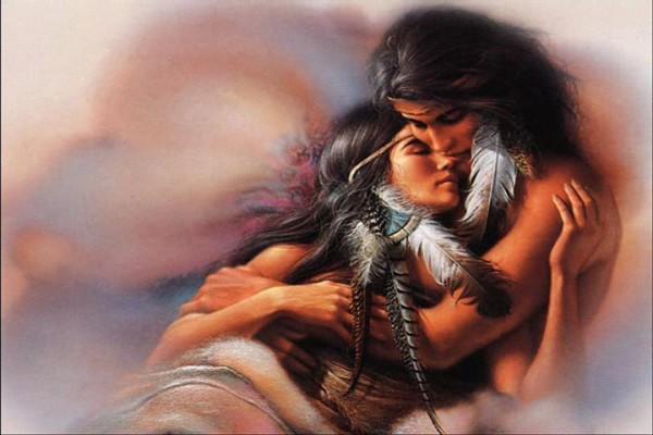 diaforetiko.gr : 9126100 1.jpg hq 600x400 Η τέχνη της συμβίωσης  Ένας Ινδιάνικος μύθος!!