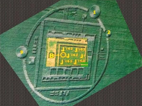 diaforetiko.gr : Crop Circle Salinas 600x450 Το αγρογλυφικό που εμφανίστηκε στο Σαλίνας της Καλιφόρνιας περιέχει ένα μήνυμα!! (βίντεο)