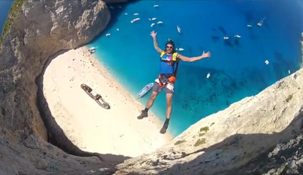 diaforetiko.gr : Humans Are Awesome 600x347 ΑΠΙΘΑΝΟ:  Άνθρωποι που τόλμησαν και ξεπέρασαν τα όρια! (βίντεο)