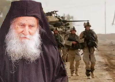 diaforetiko.gr : gerontas O πόλεμος ξεκινάει!!! Βγαίνει αληθινή η προφητεία;;
