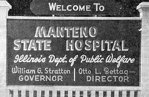 diaforetiko.gr : Welcome to Manteno Η ιστορία της Gennie, που έζησε για 50 χρόνια σε ψυχιατρείο