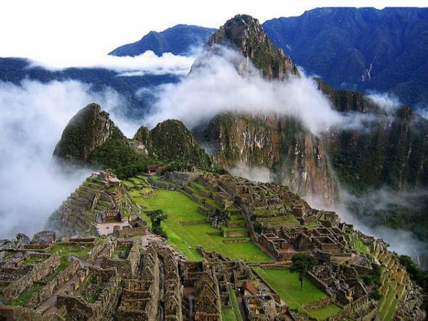 diaforetiko.gr : machu picchu peru 600x450 Μάτσου Πίτσου, η χαμένη πόλη των Ίνκας