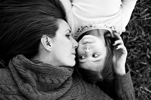 9 πράγματα που διδάχθηκα από τα παιδιά μου για την ψυχική ισορροπία!