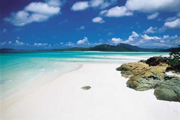 diaforetiko.gr : LordHoweIsland 600x400 Τα 30 ομορφότερα νησιά του κόσμου – Ανάμεσα τους και η δική μας Σαντορίνη!