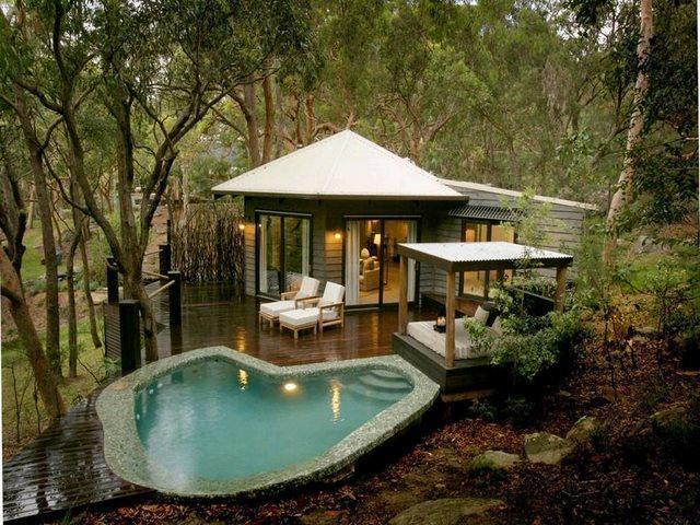 diaforetiko.gr : The Pretty Beach House on the Bouddi Peninsula in Australia1 20 από τα ομορφότερα σπίτια στον κόσμο