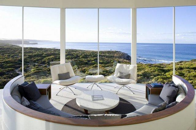 diaforetiko.gr : The Southern Ocean Lodge on Kangaroo Island in Australia1 20 από τα ομορφότερα σπίτια στον κόσμο