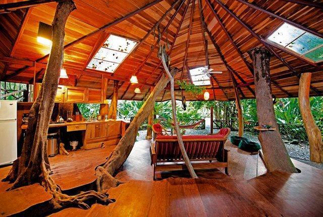 diaforetiko.gr : The Tree House in Costa Rica1 20 από τα ομορφότερα σπίτια στον κόσμο