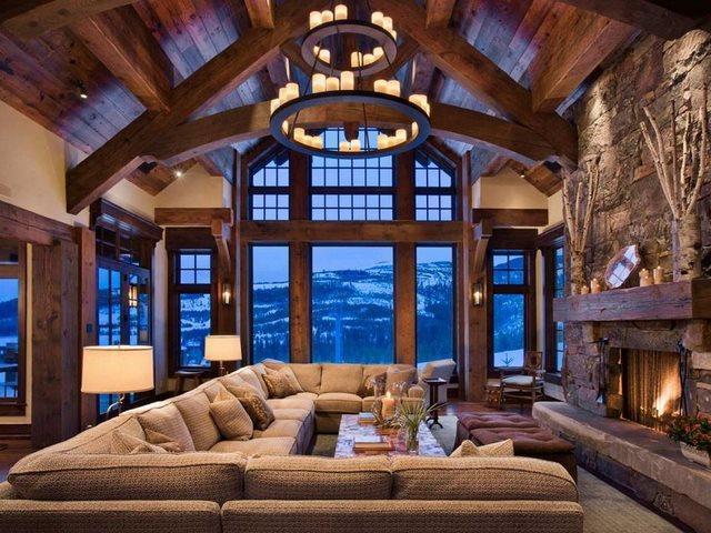 diaforetiko.gr : The Yellowstone Club in Big Sky Montana1 20 από τα ομορφότερα σπίτια στον κόσμο