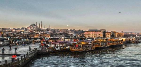 kwnstantinoupoli 600x286 Η πανέμορφη Κωνσταντινούπολη μέσα από τα μάτια Ελλήνων όπως δεν την έχετε ξαναδεί