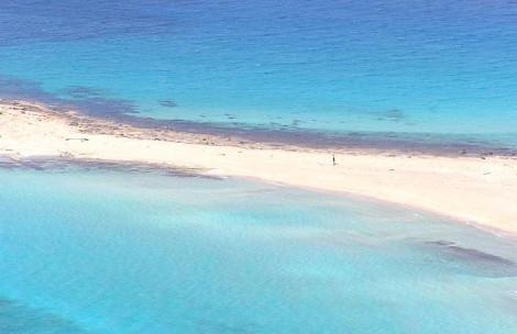 diaforetiko.gr : rozparalia 4 Η ροζ παραλία της Κρήτης που θυμίζει τροπικούς παραδείσους – Πώς απέκτησε τα υπέροχο χρώμα της!