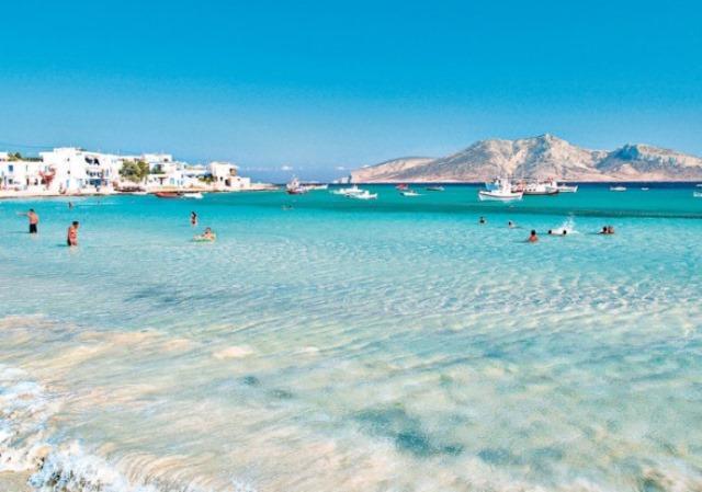 tilestwra.gr : 1 koufonisia Κουφονήσια: Ένας επίγειος παράδεισος χαλάρωσης !! Ασύλληπτη ομορφιά…