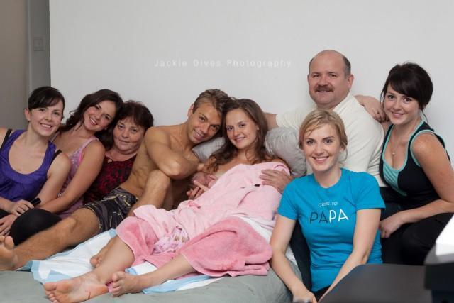 diaforetiko.gr : 577022 doula 19 Γεννώντας στην αγκαλιά του άντρα της! 22 υπέροχες φωτογραφίες από την κορυφαία στιγμή της ζωής μιας γυναίκας