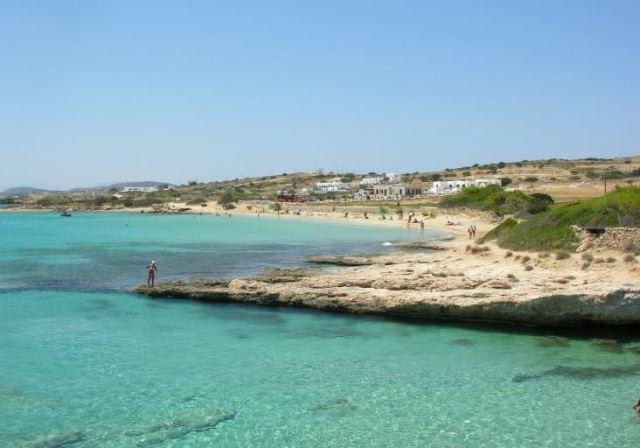 tilestwra.gr : 6 fanos Κουφονήσια: Ένας επίγειος παράδεισος χαλάρωσης !! Ασύλληπτη ομορφιά…