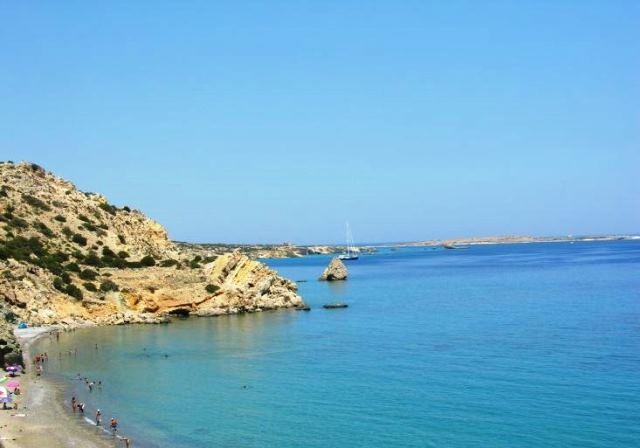 tilestwra.gr : 8 nero Κουφονήσια: Ένας επίγειος παράδεισος χαλάρωσης !! Ασύλληπτη ομορφιά…