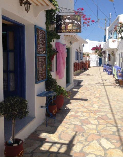 tilestwra.gr : 925 Κουφονήσια: Ένας επίγειος παράδεισος χαλάρωσης !! Ασύλληπτη ομορφιά…