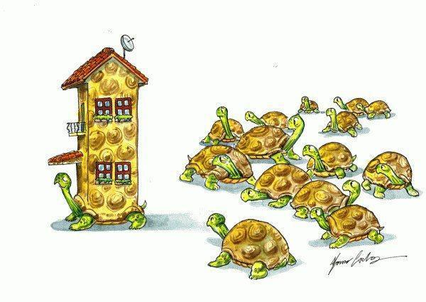diaforetiko.gr : caricatures 2 Γελοιογραφίες με… νόημα! Σκίτσα με χιούμορ που θα σας προβληματίσουν…