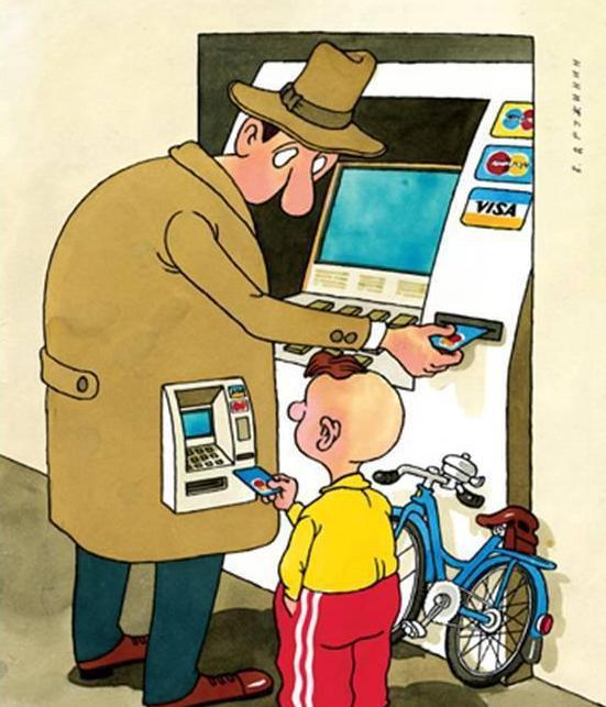 diaforetiko.gr : caricatures 5 Γελοιογραφίες με… νόημα! Σκίτσα με χιούμορ που θα σας προβληματίσουν…